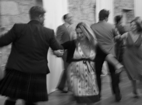 Callanish Ceilidh Dance